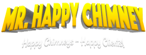 Mr Happy Chimney - Kitchener Waterloo Chimney Sweeping