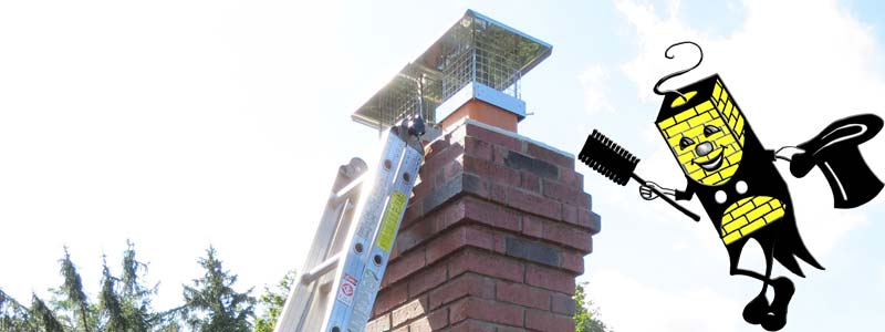 Kitchener Chimney Repair