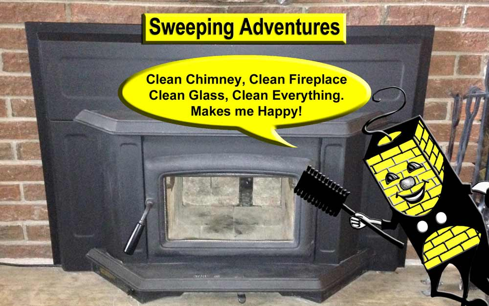 Fireplace Design fireplace cleaning : Chimney Sweep, Cleaning, Inspection, and Care