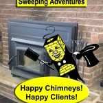 Happy Chimneys! Happy Clients!