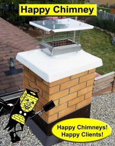 Happy Chimney