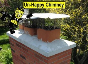 Un-Happy Chimney