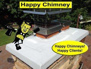 Happy Chimney