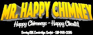 Mr Happy Chimney - Kitchener Waterloo Chimney Sweeping