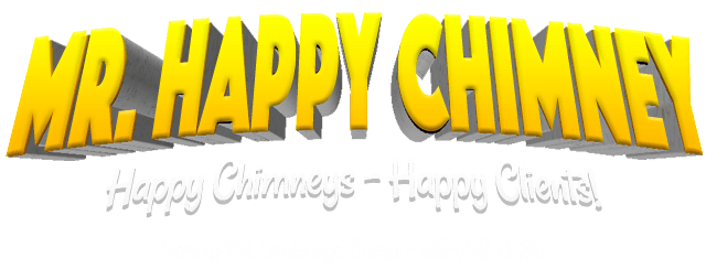 Mr. Happy Chimney